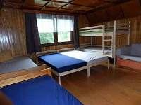 3. ložnice v patře