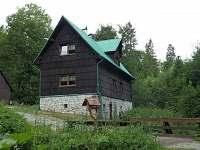 ubytování Beskydy na chatě k pronájmu - Nýdek