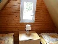 Rekreační sruby Kotouč - pronájem srubu - 12 Prostřední Bečva - Kněhyně