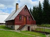 Ubytování Kněhyně - srub ubytování Prostřední Bečva - Kněhyně