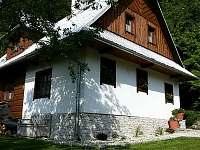 ubytování na chalupě k pronajmutí Nový Hrozenkov