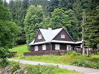 ubytování Ski areál Soláň Chalupa k pronajmutí - Velké Karlovice