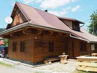 ubytování Skiareál Soláň - Bzové Chalupa k pronajmutí - Nový Hrozenkov