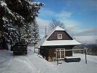 Panorama Ranč na Beskyde - chata k pronájmu - 10 Bílá