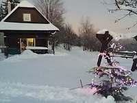 Panorama Ranč na Beskyde - chata k pronajmutí - 11 Bílá
