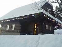 Panorama Ranč na Beskyde - pronájem chaty - 12 Bílá