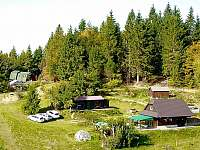 Panorama Ranč na Beskyde - chata k pronajmutí - 4 Bílá