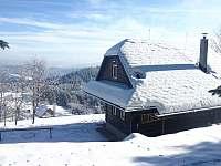 Panorama Ranč na Beskyde - chata - 14 Bílá