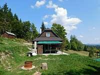 Panorama Ranč na Beskyde - chata ubytování Bílá - 2