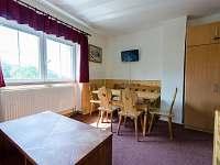Pulčín - apartmán k pronajmutí - 20