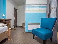 1lůžkový pokoj č.1 - ubytování Příbor
