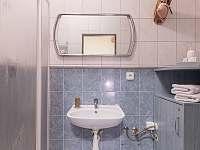 koupelna 2lůžkový pokoj č.2 - Příbor