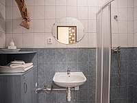 koupelna 2lůžkový pokoj č.3 - Příbor