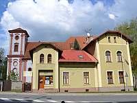 Chaty a chalupy Štramberk - Libotín v penzionu na horách - Příbor