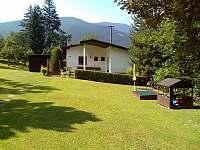 ubytování Skiareál Opálená na chatě k pronajmutí - Ostravice