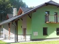 ubytování Skiareál Hrádek Chata k pronajmutí - Jablunkov