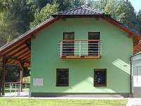 Ubytovna Gorol