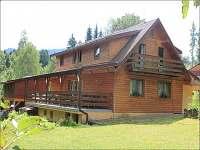 Horní Bečva ubytování 23 lidí  pronájem