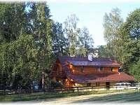 Chata k pronajmutí - dovolená Koupaliště Hutisko-Solanec rekreace Horní Bečva
