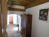 Chaloupka pod hradem - pronájem chalupy - 7 Štramberk
