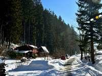 Velké Karlovice - chata k pronájmu - 14