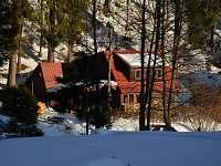 Velké Karlovice - chata k pronájmu - 18