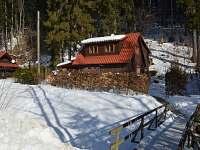 Velké Karlovice - chata k pronájmu - 16