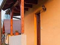 Apartmán U Kurcinů - apartmán ubytování Velké Karlovice - 9