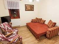 Apartmán U Kurcinů - apartmán k pronájmu - 22 Velké Karlovice