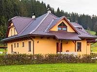 Apartmán U Kurcinů Velké Karlovice - ubytování Velké Karlovice