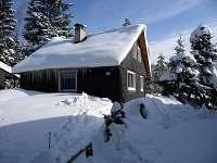 Chata k pronájmu - zimní dovolená Bílá