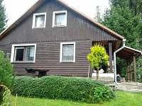 ubytování Skiareál U Sachovy studánky na chatě k pronájmu - Bílá