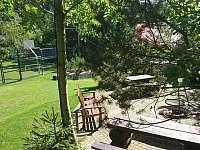 Chata Kněhyně - chata - 21 Horní Bečva