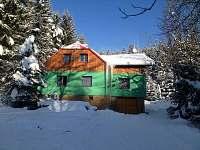 ubytování Solanec pod Soláněm na chatě k pronajmutí