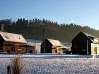 Bečva Resort Horní Bečva