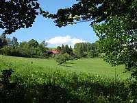 Chata k pronájmu - dovolená Valašsko rekreace Lužná u Vsetína