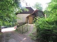 VELMI LEVNÉ - chata k pronajmutí - 4 Dolní Bečva