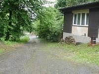 Levná chata k pronajmutí Dolní Bečva