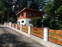Chaty a chalupy Frýdlant nad Ostravicí na chatě k pronajmutí - Ostravice