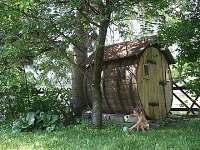 Chata s vířivkou - chata ubytování Malenovice - 5
