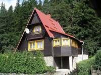 ubytování Skiareál Na Čele - Ostravice na chatě k pronajmutí - Malenovice