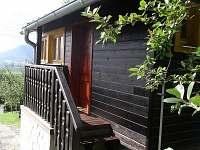 Chata s vířivkou - chata ubytování Malenovice - 2
