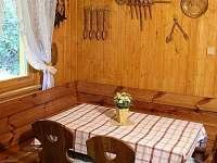 Chata s vířivkou - chata - 21 Malenovice