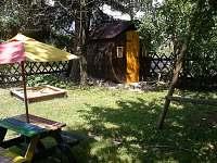 Chata s vířivkou - pronájem chaty - 7 Malenovice