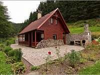 ubytování Solanec pod Soláněm na chatě k pronájmu