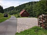 Chata U POLÁŠKŮ - chata k pronajmutí - 4 Dolní Bečva