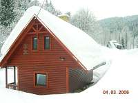 Chata U POLÁŠKŮ - chata ubytování Dolní Bečva - 5