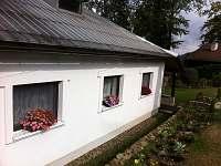 chata - ubytování Kunčice pod Ondřejníkem