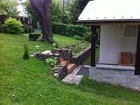 chata - k pronajmutí Kunčice pod Ondřejníkem