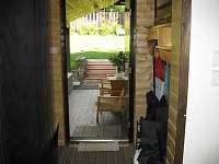 vchod do chaty